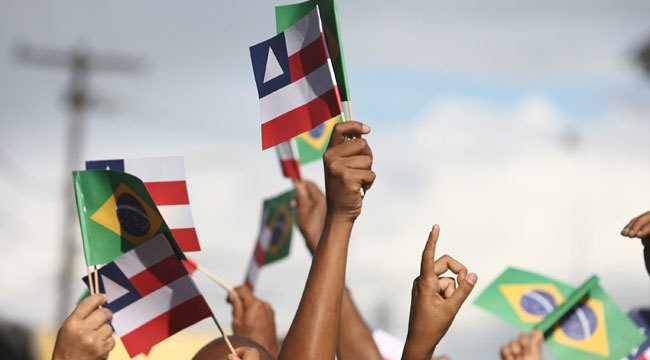 Bahian Independence Day, July 2nd