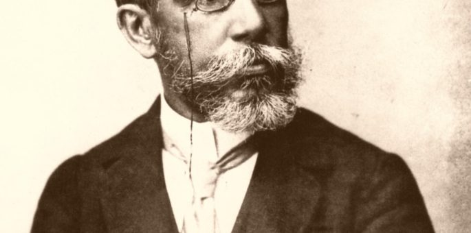 Machado de Assis: a 19th Century Brazilian Writer Ahead of His Time