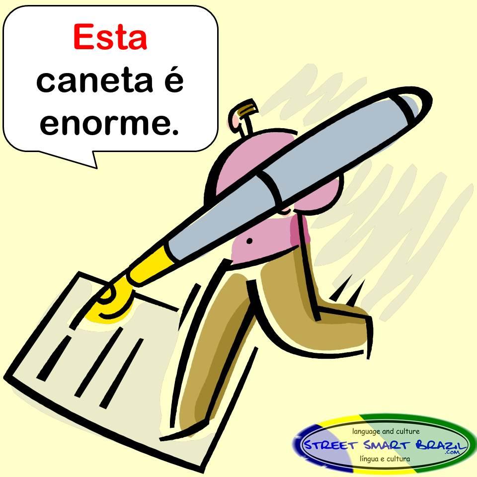 Difference between este, esse, aquele, aquilo in Portuguese