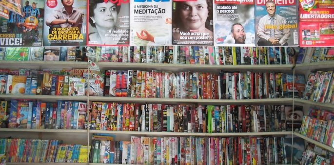 28 Brazilian Magazines You Can Read Online to Sharpen Your Portuguese