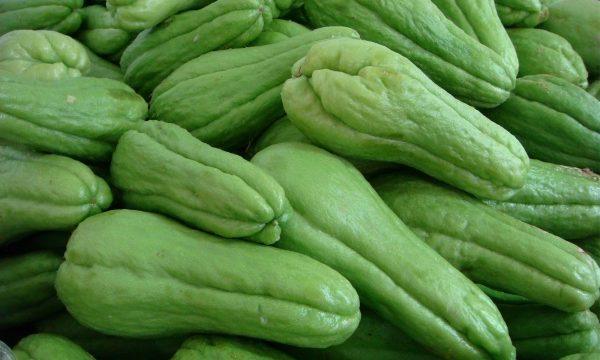 Flashcards: Vegetables & Herbs pra Chuchu!