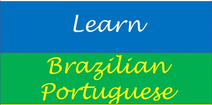 Learn brazilian portuguese songs with lyrics