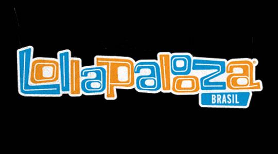 Lollapalooza Brasil 2013