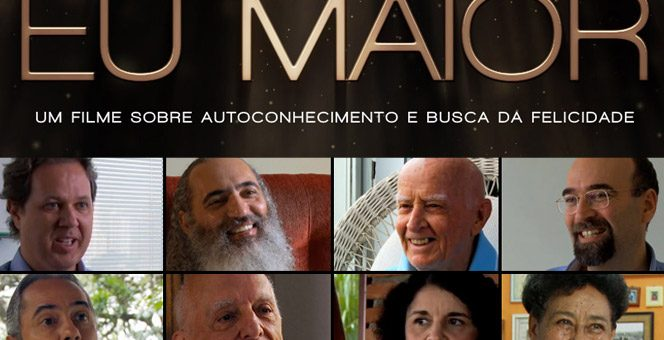 A Brazilian documentary on happiness: The Higher Self