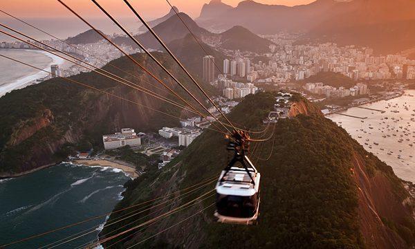 Rio de Janeiro is So Much More