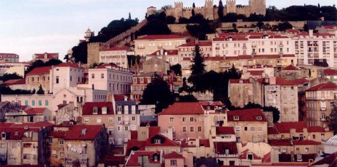 Portuguese Life: Part Two